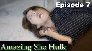 getlinkyoutube.com-AMAZING SHE HULK - EPISODE 7 - Season 2