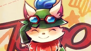 getlinkyoutube.com-League of Legends : Operation Teemo