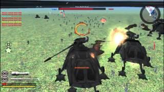 getlinkyoutube.com-Battlefront 2 custom map review: Big Battle