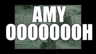 AMY LYRICS (Angèle ASSELE)