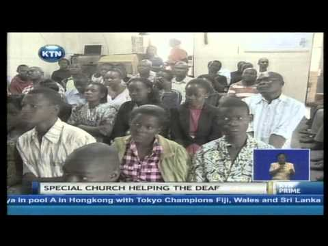 KTN Prime Full Bulletin 24th March 2014