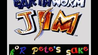Earthworm Jim - Soundtrack (SPC)