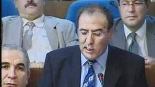 getlinkyoutube.com-نائب جزائري شجاع يفضح المفسدين الحركيين  في الجزائر 2014