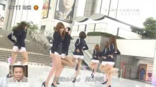 getlinkyoutube.com-SNSD Genie(1st ) Japanese Live HD