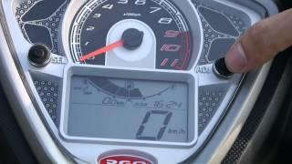 getlinkyoutube.com-PGO BON125  儀錶板操作1 cut