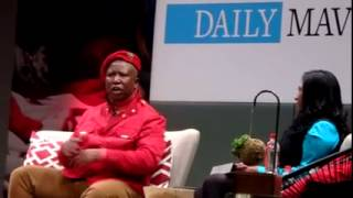 getlinkyoutube.com-EFF CIC Julius Malema on Daily Maverick debate part 6