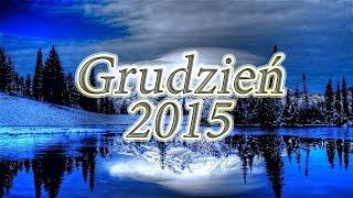 getlinkyoutube.com-Najnowsze Radiowe Hity na Zimę   Grudzień 2015 ᴴᴰ