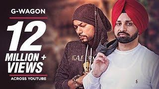 G Wagon: Goldy Goraya Ft. Bohemia (Official Video Song)   Deep Jandu   New Punjabi Songs 2017