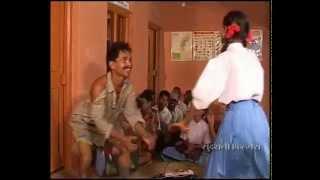 getlinkyoutube.com-Laprha No Dedha - Chhattishgarhi Superhit Comedy Film - Comedy King Ramu Yadav