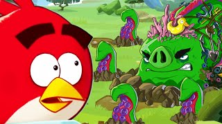 NEW WORLD BOSS IS HERE! - Angry Birds Epic RPG