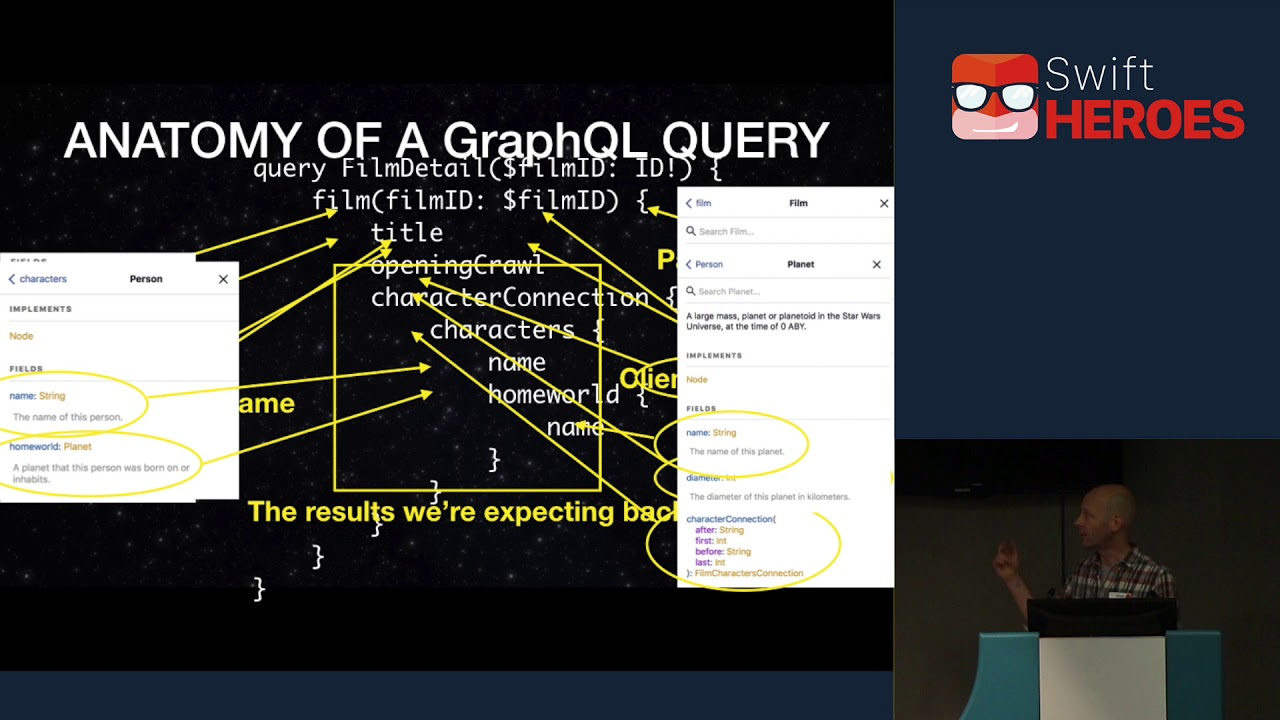 GraphQL for mobile developers