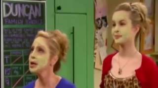 getlinkyoutube.com-Good Luck Charlie S01E07 Butt Dialing Duncans