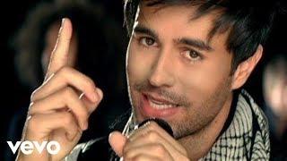getlinkyoutube.com-Enrique Iglesias, Juan Luis Guerra - Cuando Me Enamoro