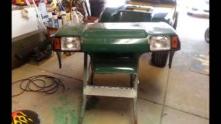 getlinkyoutube.com-Club Car DS Rebuild