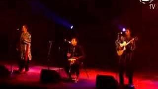 Senge - 3 (live)