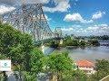 Brisbane Travel Guide - Australian Moments of Charm