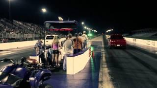 HAVOC - Midnight Drags - Tulsa Raceway Park