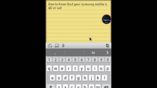getlinkyoutube.com-How to check your Samsung mobile is 4G or not