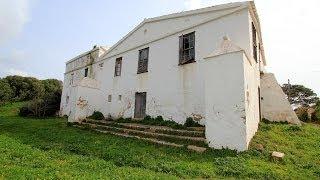 getlinkyoutube.com-Interior de casa señorial antigua menorquina
