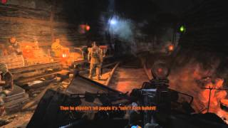 getlinkyoutube.com-How to get a lot of money on Metro: Last Light