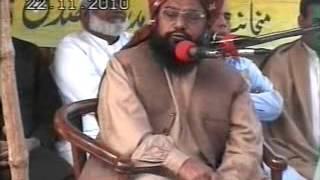 getlinkyoutube.com-Allama ahmad saeed khan shb multani r.h  arbi khutba