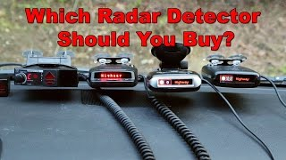 getlinkyoutube.com-Which Radar Detector Should You Buy? Best RD's for 2015