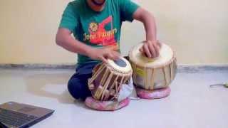 getlinkyoutube.com-Jab Tum Chaho VIDEO Song | Prem Ratan Dhan Payo  Tabla played by rajveer singh