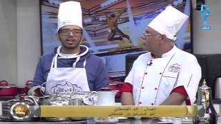 getlinkyoutube.com-اتصال حمد القحطاني ـ أخو المتسابق بدر القحطاني | #زد_رصيدك30
