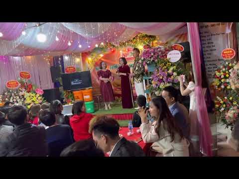 Phát biểu của nhà PP NPOIL Bắc Ninh nhân ngày khai trương 22.3.2021