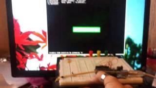 getlinkyoutube.com-FreeIMU v0.4: initial tests with MPU6050