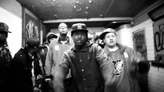 J-Love - Fuck That Man Up (feat. Sean Price, Willie The Kid & LA The Darkman)