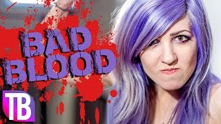 getlinkyoutube.com-Taylor Swift - Bad Blood (TeraBrite Pop Punk Cover Music Video)