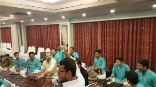 getlinkyoutube.com-Yeh Jo Halka Halka Suroor : Saqib Ali Taji & Asim Ali Taji Qawwal Group Bro
