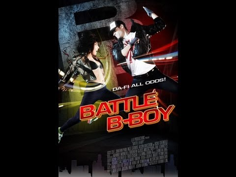 BATTLE B-BOY DANCERS REMIX TRAILER for VEGAS CINE FEST