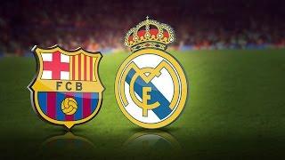 getlinkyoutube.com-FIFA Online 3 • Real Madrid VS Barcelona (HD Gameplay) •