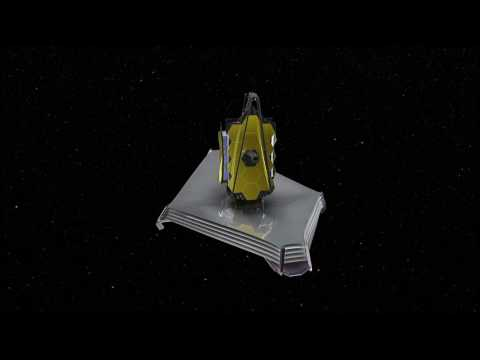 Near-Impossible Engineering: Amber Straughn on the James Webb Space Telescope