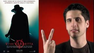getlinkyoutube.com-V for Vendetta movie review