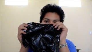 getlinkyoutube.com-Unboxing: ¡Mi primer packer! |Derek FTM|
