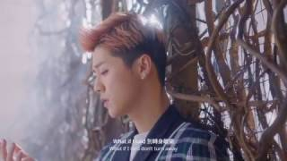getlinkyoutube.com-LuHan鹿晗_WHAT IF I SAID_Official Music Video