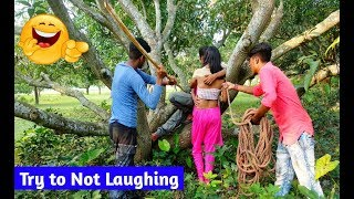 Must Watch New Funny😂 😂Comedy Videos 2018 - Episode 14    Funny Ki Vines   