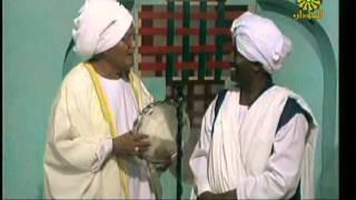 getlinkyoutube.com-لى نية فى قمر السماء اداء  البعيو و بادى محمد الطيب