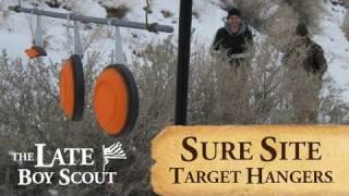 getlinkyoutube.com-Sure Site Target Hangers Review