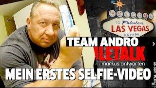 getlinkyoutube.com-Team-Andro Vegasreport : Markus erstes Selfie-Video oder heißt es Vlog?! (ich hasse diese Begriffe)