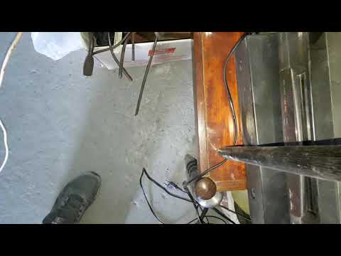 Замена плаваюших салентблоков задних рычагов Опель Вектра С