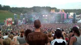 getlinkyoutube.com-Moby Tomorrowland 2009 opening