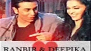 getlinkyoutube.com-Chalte Chalte with Deepika and Ranbir Kapoor