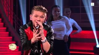 getlinkyoutube.com-Marcus & Martinus - Ei Som Deg - Skal Vi Danse 2015