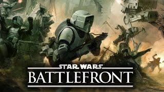 getlinkyoutube.com-Star Wars Battlefront Gameplay