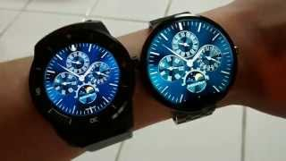 getlinkyoutube.com-G Watch R vs Moto 360 Rolex, Audemars, Tag Heuer