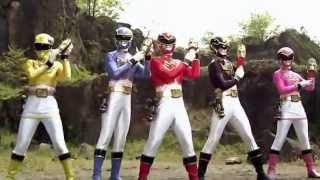 getlinkyoutube.com-Tensou Sentai Goseiger- Epic On The Movie- 2_2